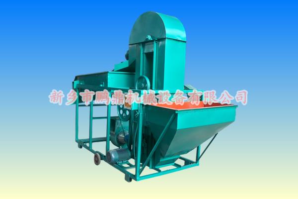 HYL-15旋风式粮食清选机
